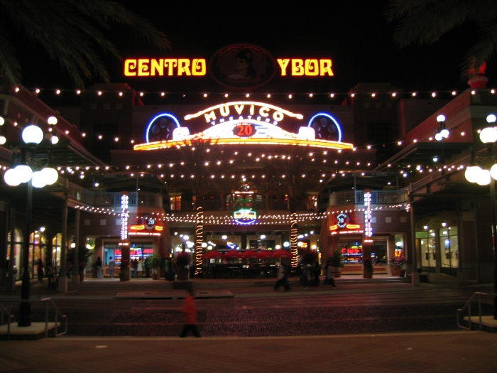 Tampa Explorations – Ybor and the Carnival