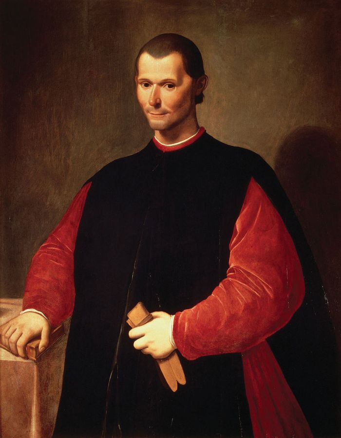 Renaissance Politics and Machiavelli