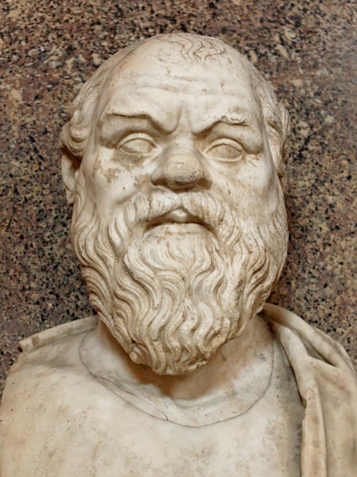 Socrates and theCrito